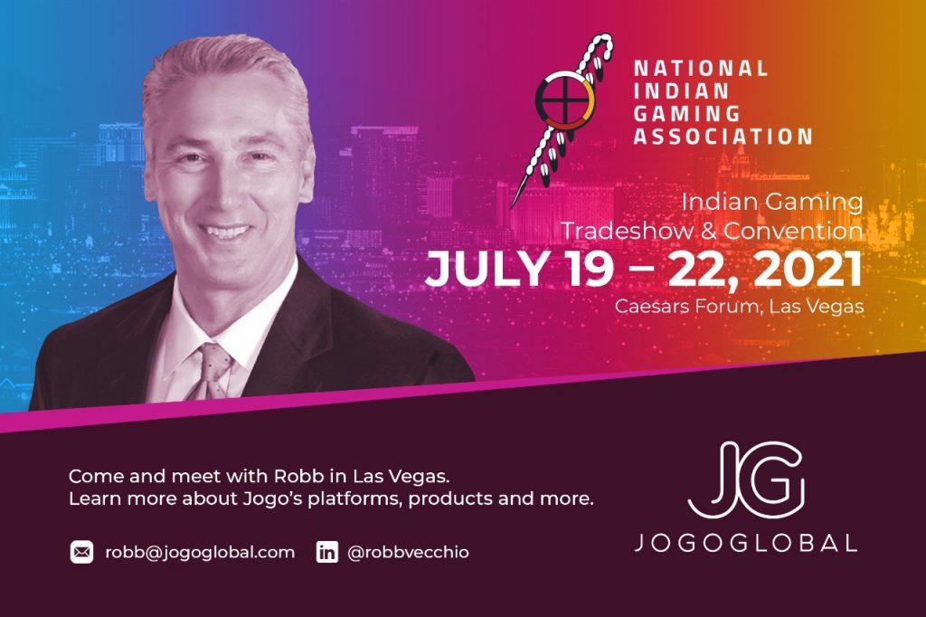 Robb In Vegas